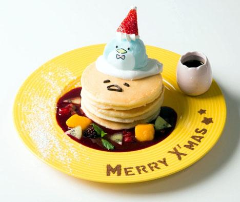 Weihnachtsmenü Günstig.Super Günstig Osaka Kaffeehaus Bietet Charakter Essen An Nz